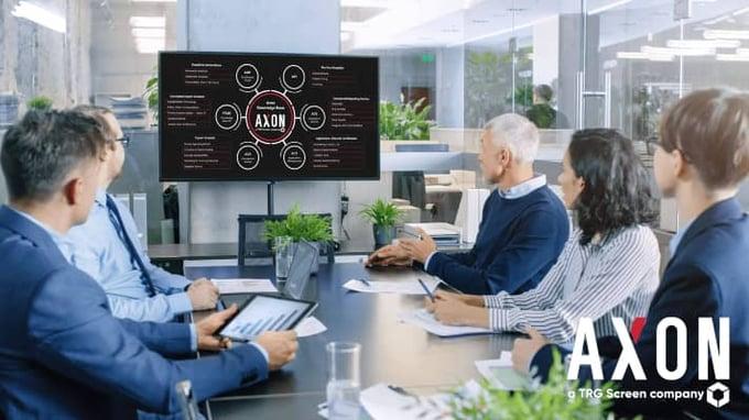 Axon Market Data Compliance Platform