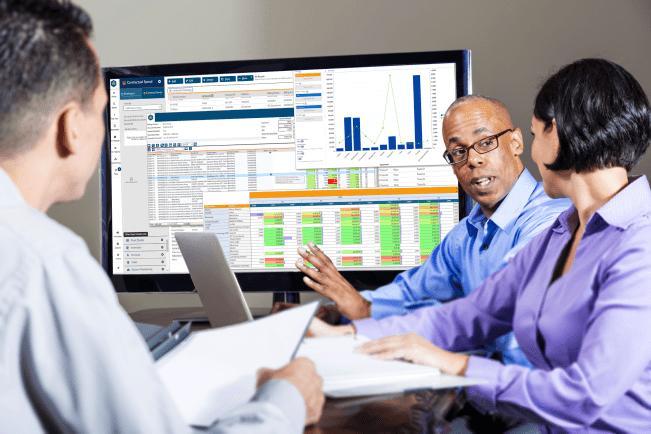 Enterprise Spend Management Software