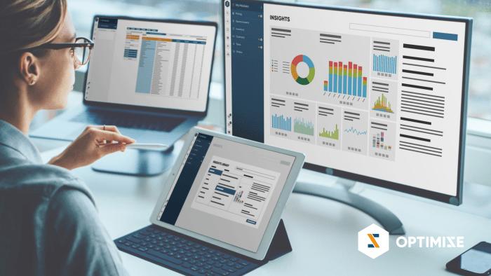 insights enterprise subscription management analytics